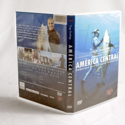 DVD Pesca Sub na América...