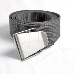 Cinto de Nylon com Fivela Inox