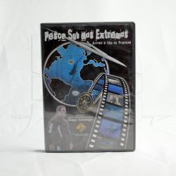 DVD Pesca Sub nos Extremos,...