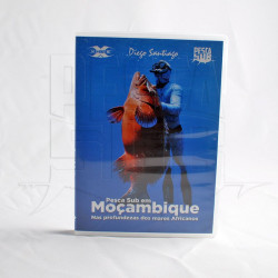 DVD Pesca Sub Moçambique,...