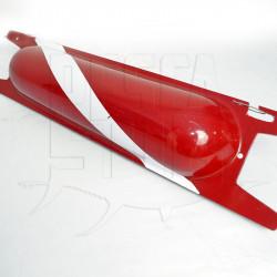 Bóia de Fibra Torpedo Grande