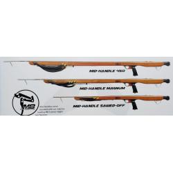 Arma Mid Handle  Magnum  JBL