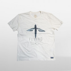 T-SHIRT FLYING