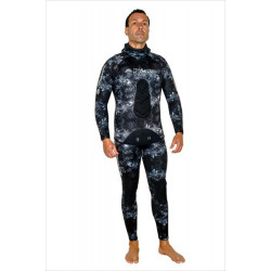 Roupa Picasso Ghost  Camo 5mm