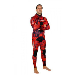 Roupa Picasso Blood  Camo 3mm