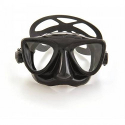 Máscara C4 Plasma XL Black