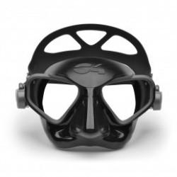 Máscara C4 Falcon Black