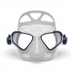 Máscara C4 Falcon White