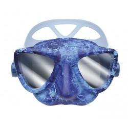 Máscara C4 Plasma Blue...