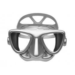Máscara C4 Plasma Silver