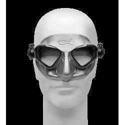 Máscara C4 Falcon Silver