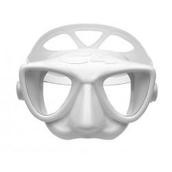 Máscara C4 Plasma White