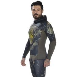 Roupa C4 Extreme jaqueta...